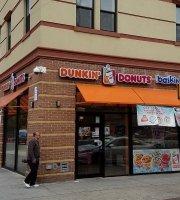 Dunkiin Donuts
