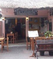 La Coronela Restaurant