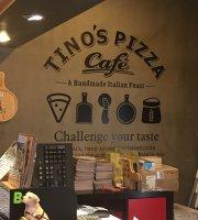 Tino's Pizza Cafe A Handmade Italian Feast