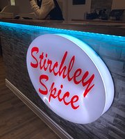 Stirchley Spice
