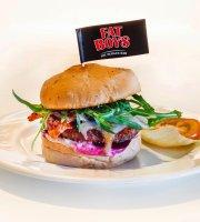 Fatboy's The Burger Bar Bali