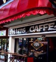 Jitters Caffe