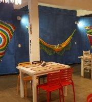 Oxente Tapiocaria, bar e restaurante
