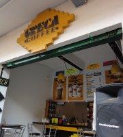 Greca Coffee