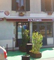 A la Fringale