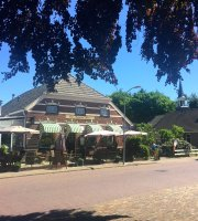 Cafe-Restaurant Gerrie