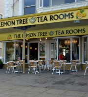 The Lemon Tree Tea Rooms
