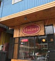 Pasteleria & Cafe Holzer