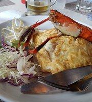 Arom d Cafe' & Bistro, Bangkok