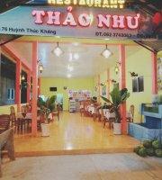 Thao Nhu Restaurant