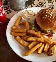 Tom's Burger