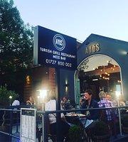 Ayos Restaurant Grill & Bar Meze