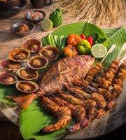 Warung GURIH GURIH Grilled Seafood