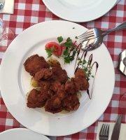 Makk VII Restaurant