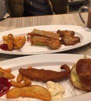 Cafe de Itamomo (Tsing Yi)