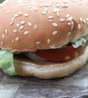 Burger King Battlefieldd Shrewsbury