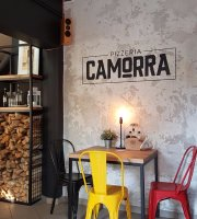 Pizzeria Camorra