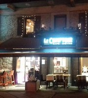 Le Comptoir Café Bistro