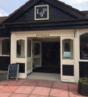 LP4 Family Restaurant & Coffee Shop