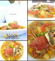 Nefeli Garden Restaurant