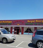 Royal Riorges