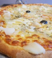 Massilia pizza