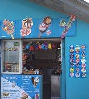 Ramsgate Beach Kiosk