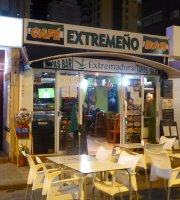 Cafe Extremeno Bar