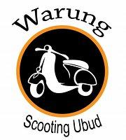 Warung Scooting Ubud