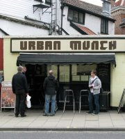 Urban Munch