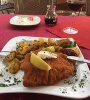 Restaurant Partenerhof