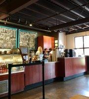 High Point Coffee Shop