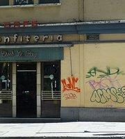Confiteria Club de La Paz