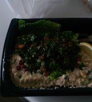 La Beirut Lebanese Restaurant