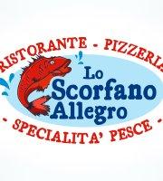 Lo Scorfano Allegro Roma