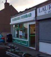 Clerkhill Fish Bar