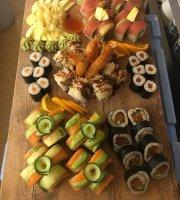 Negishi Sushi Bar - Pelikanplatz
