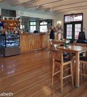 Restaurangen Ombergs Golf Resort