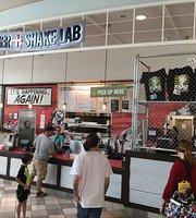 Zombie Burger & Shake Lab