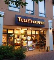 Tully's Coffee Center-Minami