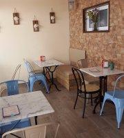 Bar Cafetería Churrería La Rueda
