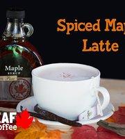 Red Leaf Organic Coffee
