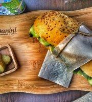 Panini Sandwich&Coffee