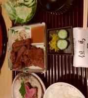 Premium Steak Tajima
