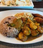 New Jade Island Cuisine