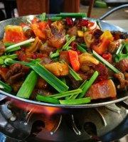 He Tian Yuan Restaurant