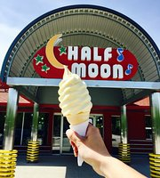 The Half Moon Drive In