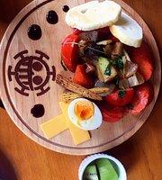 台湾航海王餐厅