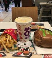 McDonald's Esaka Heartland