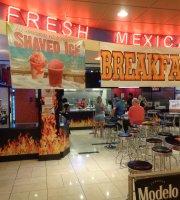 Ori' Zaba's Mexican Grill